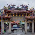 艋舺清水巌祖師廟(☆☆☆,台北)